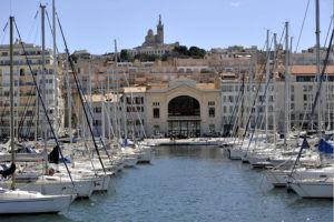 Visites guidées à Marseille & Aix-en-Provence, Food Tours en Provence
