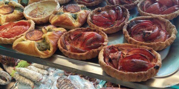 Delikatessen in Marseille