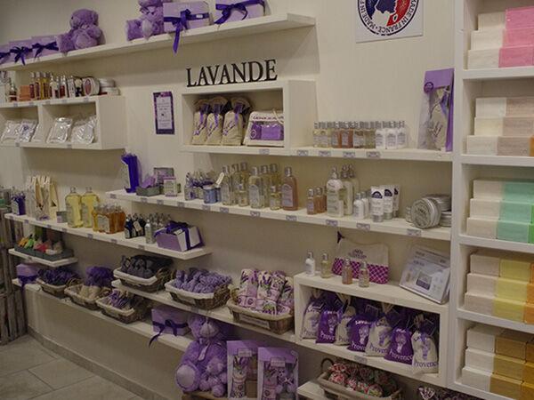 Savonnerie Aix en Provence