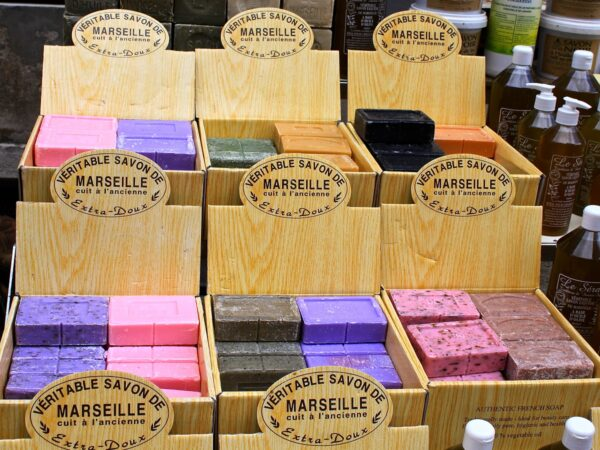 Marseille-Seife